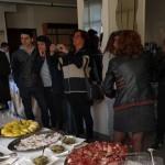 En Italie : Journée de découverte et dégustation de produits locaux au lycée hôtelier de Cavaglia et visite de Vercelli
