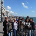 Front de mer de Thessalonique