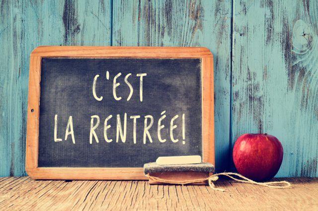 Image result for rentrée